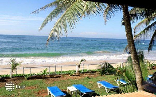 South Beach Resort 8