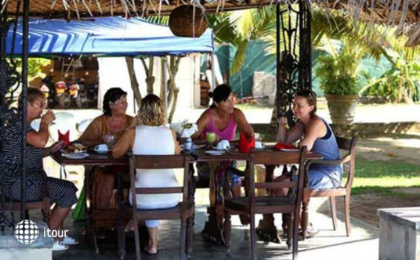 South Beach Resort 10