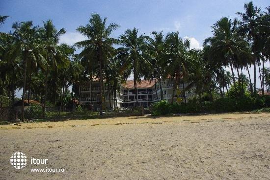 Olenka Sunside Beach 2