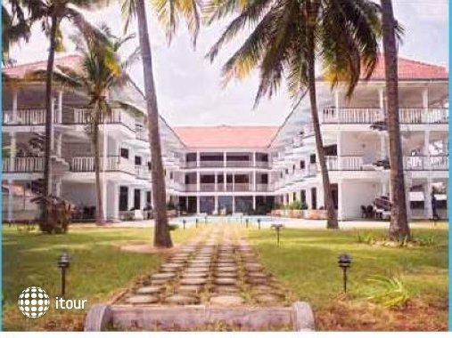 Maravilla Resort 1