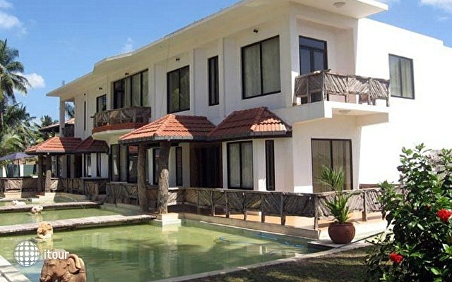 Maravilla Resort 2