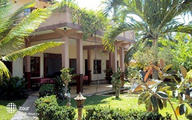Villa Larisa 1