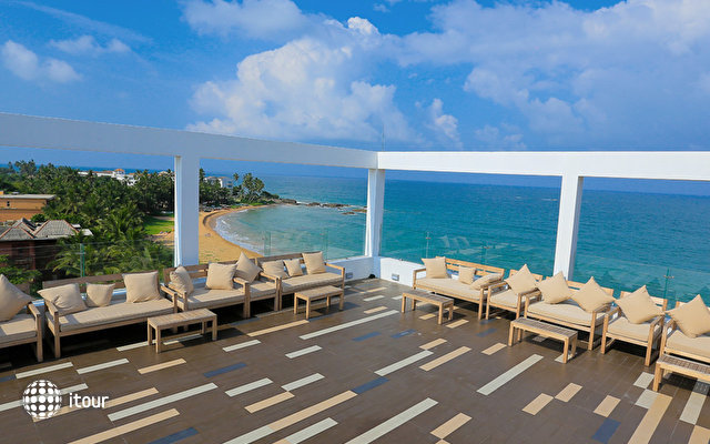 Pandanus Beach Resort & Spa (ex. Emerald Bay) 7