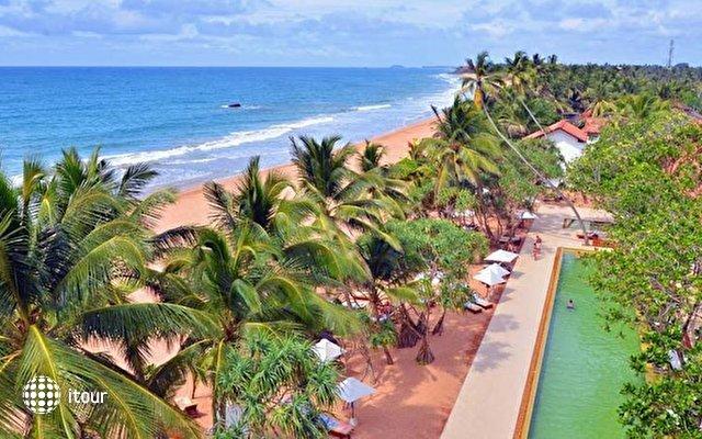 Pandanus Beach Resort & Spa (ex. Emerald Bay) 3