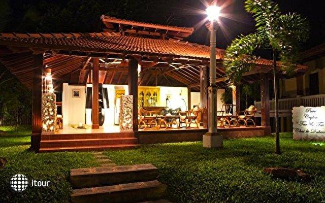 Cocoon Resort & Villas 2