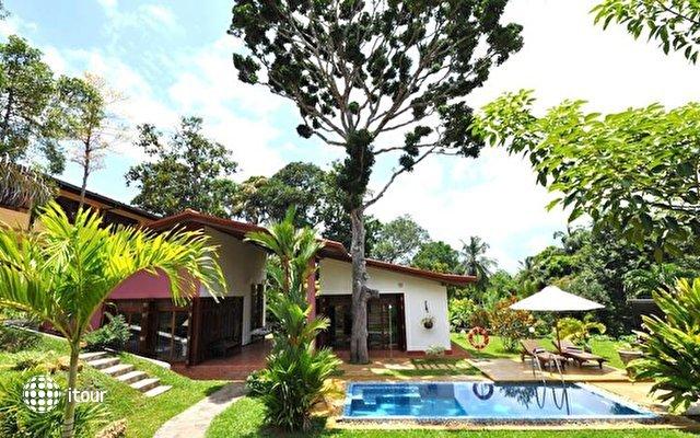 Cocoon Resort & Villas 4
