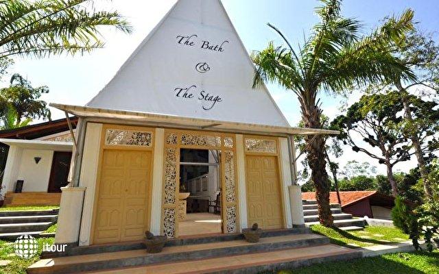 Cocoon Resort & Villas 5