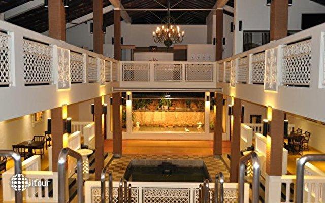 Cocoon Resort & Villas 6