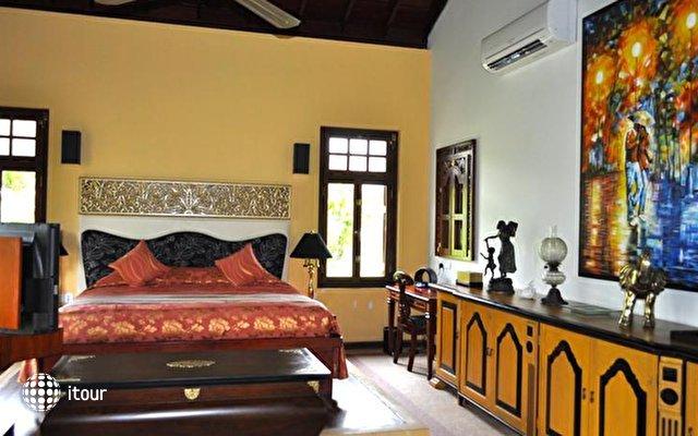 Cocoon Resort & Villas 9