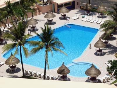 Ceylon Continental Hotel 2
