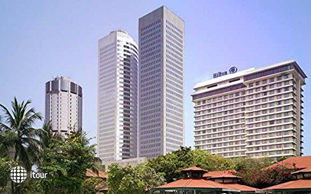 Hilton Colombo 1