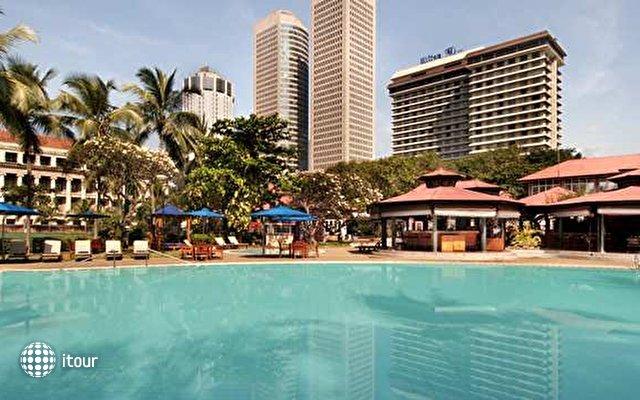 Hilton Colombo 2