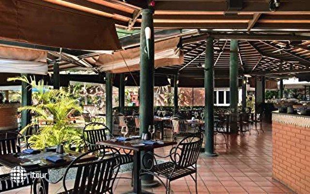 Hilton Colombo 4
