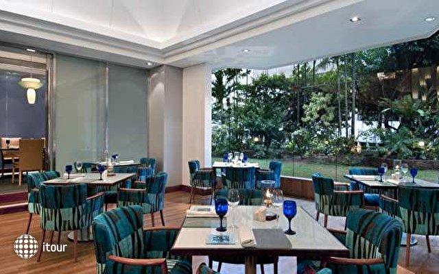 Hilton Colombo 7