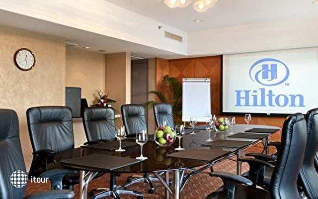 Hilton Colombo 8