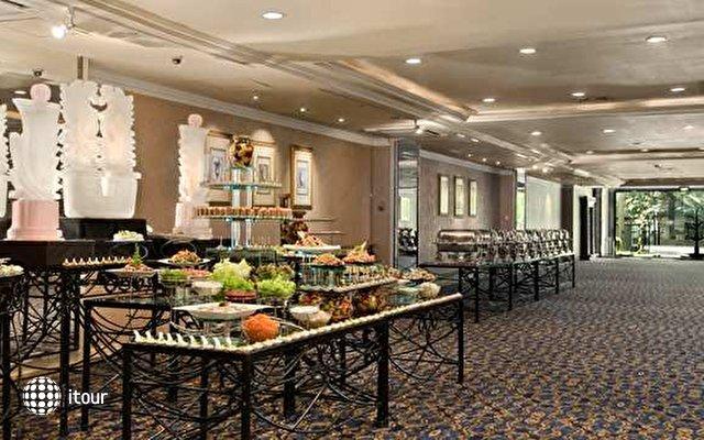 Hilton Colombo 9