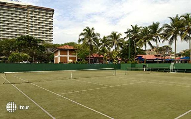 Hilton Colombo 10