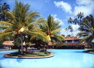 Hotel Garden Beach 9