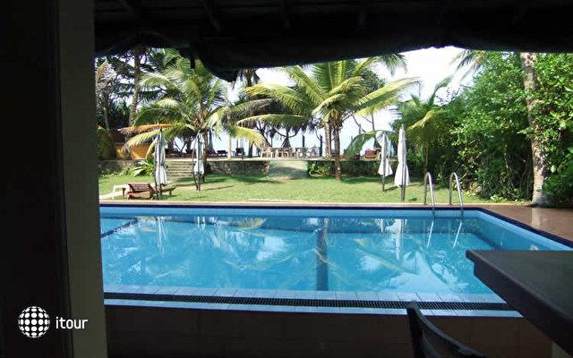Hotel Garden Beach 6
