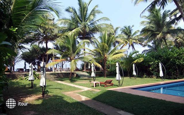 Hotel Garden Beach 3