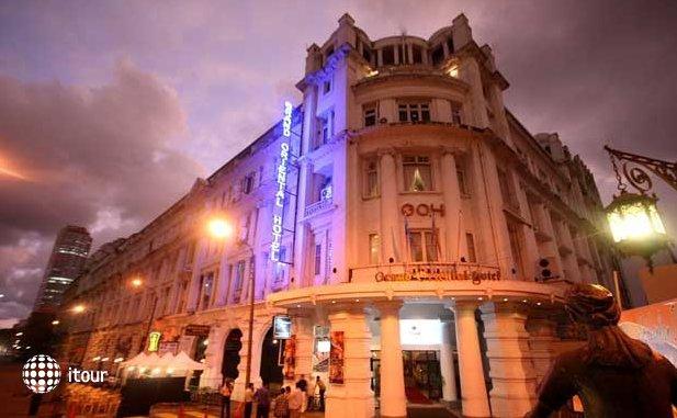 Grand Oriental Hotel 1