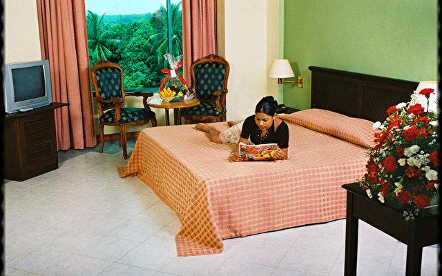 Hotel Clarion 1