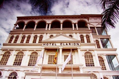 Hotel Clarion 2