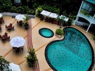 Hotel Clarion 4