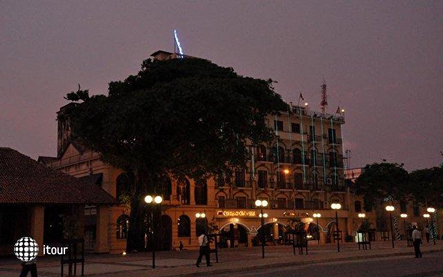Colombo City 1