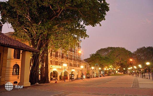 Colombo City 4