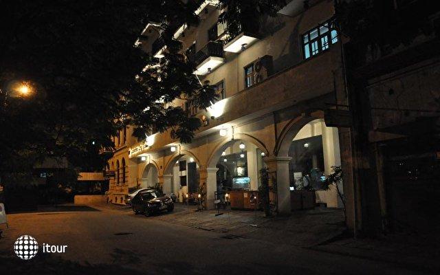 Colombo City 5