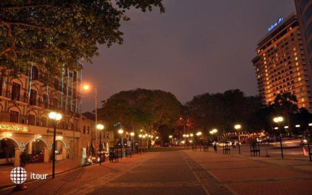 Colombo City 6