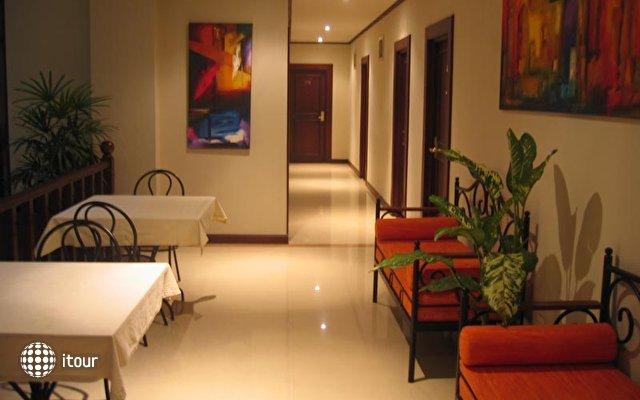 Colombo City 9