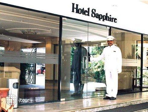 Hotel Sapphire 2