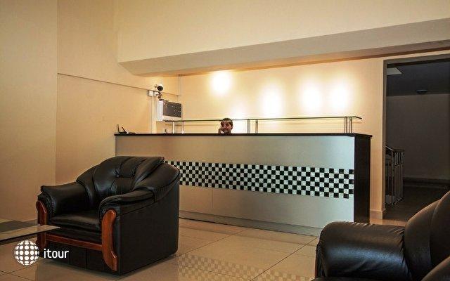 Supun Arcade Residency 7