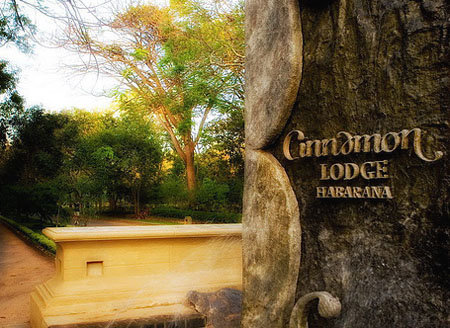 Cinnamon Lodge Hotel (ex. The Lodge & The Village) 5