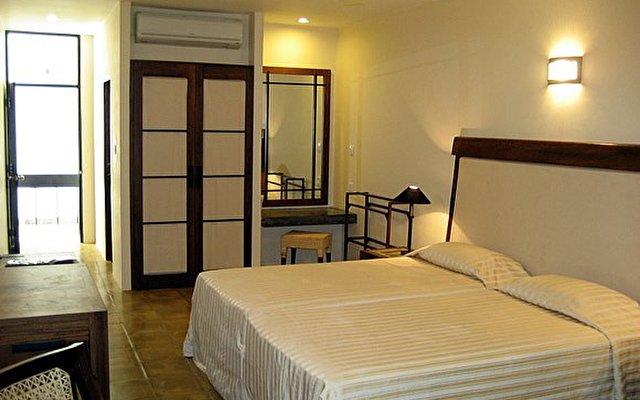 Nilaveli Beach Hotel 1