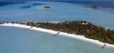 Rihiveli Beach 12