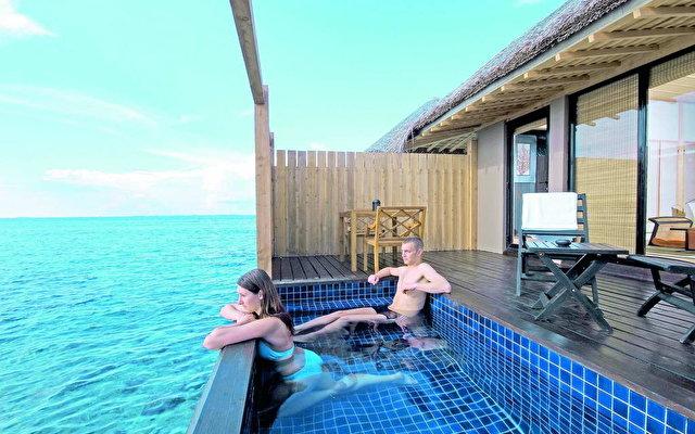 Adaaran Prestige Vadhoo (ex. Vadhoo Island Resort) 5