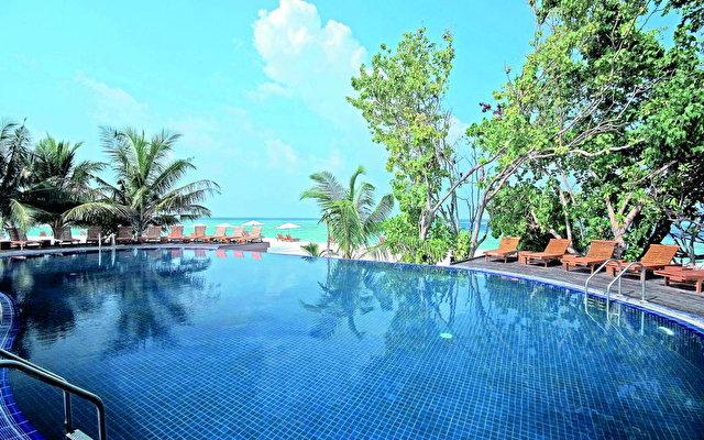 Adaaran Prestige Vadhoo (ex. Vadhoo Island Resort) 2