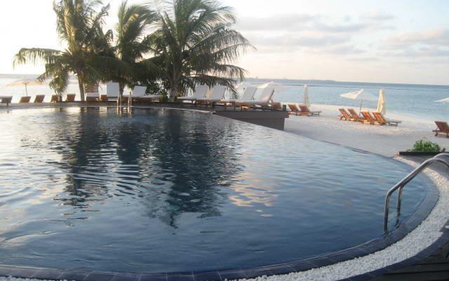 Adaaran Prestige Vadhoo (ex. Vadhoo Island Resort) 10