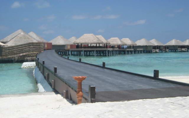 Adaaran Prestige Vadhoo (ex. Vadhoo Island Resort) 8