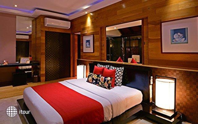 Adaaran Prestige Vadhoo (ex. Vadhoo Island Resort) 9