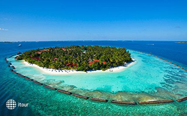 Kurumba Maldives 1