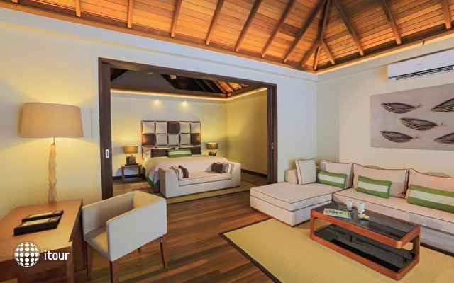 Kurumba Maldives 3