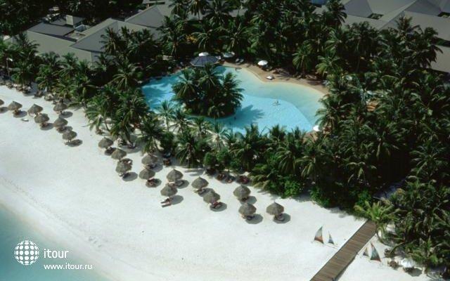 Sun Island Resort 2