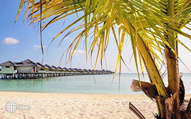 Sun Island Resort 6