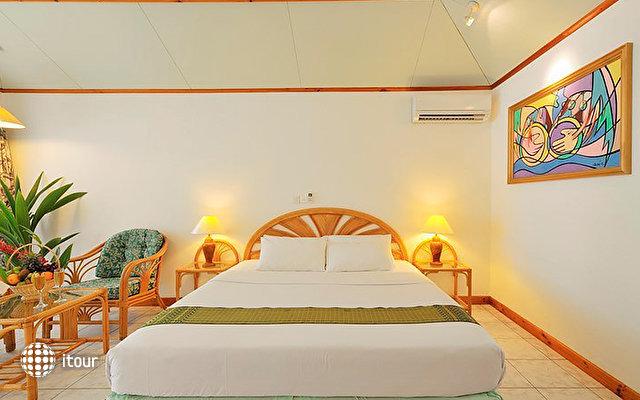 Sun Island Resort 9