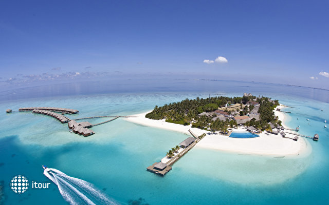Velassaru Maldives (ex Laguna Beach Resort) 1