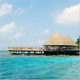 Bandos Island Resort 8